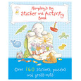 HUMPHREY'S CORNER - HUMPHREY'S BIG STICKER & ACTIVITY BOOK