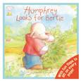 HUMPHREY LOOKS FOR BERTIE