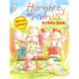 HUMPHREY'S CORNER - HUMPHREY & FRIENDS ACTIVITY BOOK