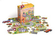 INFANTINO - TOWN HEROES PUZZLE