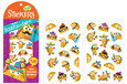 SCRATCH-AND-SNIFF STICKERS - TACO