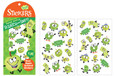SCRATCH-AND-SNIFF STICKERS - SOUR APPLE