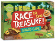 COOPERATIVE BOARD GAME - RACE TO THE TREASURE