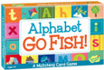 ALPHABET GO FISH!