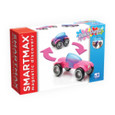 SMARTMAX - PINK & PURPLE CAR