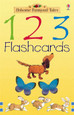 FARMYARD TALES - 123 FLASHCARDS
