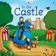 USBORNE - IN THE CASTLE