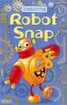 USBORNE - SNAP - ROBOT