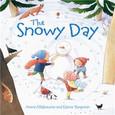USBORNE - THE SNOWY DAY