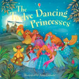USBORNE - THE TWELVE DANCING PRINCESSES