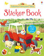 FARMYARD TALES - STICKER BOOK