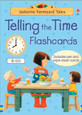FARMYARD TALES - TELLING THE TIME FLASHCARDS