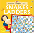 FARMYARD TALES GAME - SNAKES & LADDERS