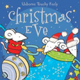 USBORNE - CHRISTMAS EVE