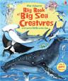 USBORNE - BIG BOOK OF SEA CREATURES