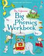 USBORNE - BIG PHONICS WORKBOOK