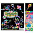 EEBOO - SCRATCH PAPERS - PATTERN