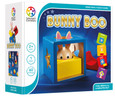 SMART LOGIC PUZZLE - BUNNY BOO