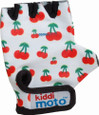 KIDDIMOTO GLOVES - CHERRY