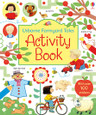 FARMYARD TALES - ACTIVITY BOOK