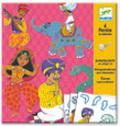 DJECO - JUMPING JACKS - INDIA
