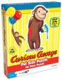 CURIOUS GEORGE - PAL SIZE PUZZLE