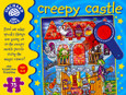 CREEPY CASTLE PUZZLE