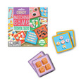 EEBOO - TRAVEL GAME - MATCHING CANDY