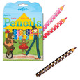 EEBOO - SMALL PENCILS - CIRCUS