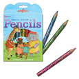 EEBOO - SMALL PENCILS - HAPPY DAY