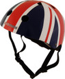 KIDDIMOTO HELMET - UNION JACK - MEDIUM