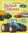 USBORNE - BIG BOOK OF TRACTORS