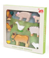 LE TOY VAN - SUNNY FARM ANIMALS