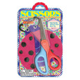 EEBOO - SIMPLE SCISSORS - LADYBUG