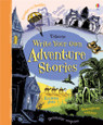USBORNE - WRITE YOUR OWN ADVENTURE STORIES