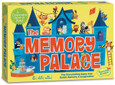 COOPERATIVE BOARD GAME - THE MEMORY PALACE
