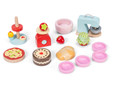 LE TOY VAN - MAKE & BAKE KITCHEN ACCESSORY SET
