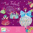 DJECO - FEE TOITIBELLE FAIRY GAME