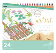 KAISERCOLOUR - COLOURING PENCILS - SET OF 24