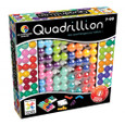 SMART LOGIC PUZZLE - QUADRILLION