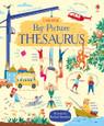 USBORNE - BIG PICTURE THESAURUS