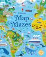 USBORNE - MAP MAZES