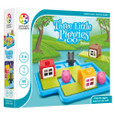SMART GAMES - THREE LITTLE PIGS