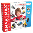 SMARTMAX - POWER VEHICLES