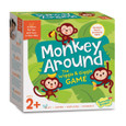BOARD GAME - MONKEY AROUND