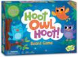 COOPERATIVE BOARD GAME - HOOT OWL HOOT