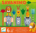 DJECO - SAVANIMO GAME