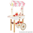 LE TOY VAN - HONEYBAKE - TEA TIME TROLLEY