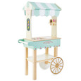 LE TOY VAN - HONEYBAKE - ICE CREAM & TREATS TROLLEY