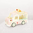 LE TOY VAN - VINTAGE ICE CREAM VAN